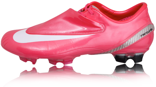 Nike's new Mercurial Vapor IV Berry