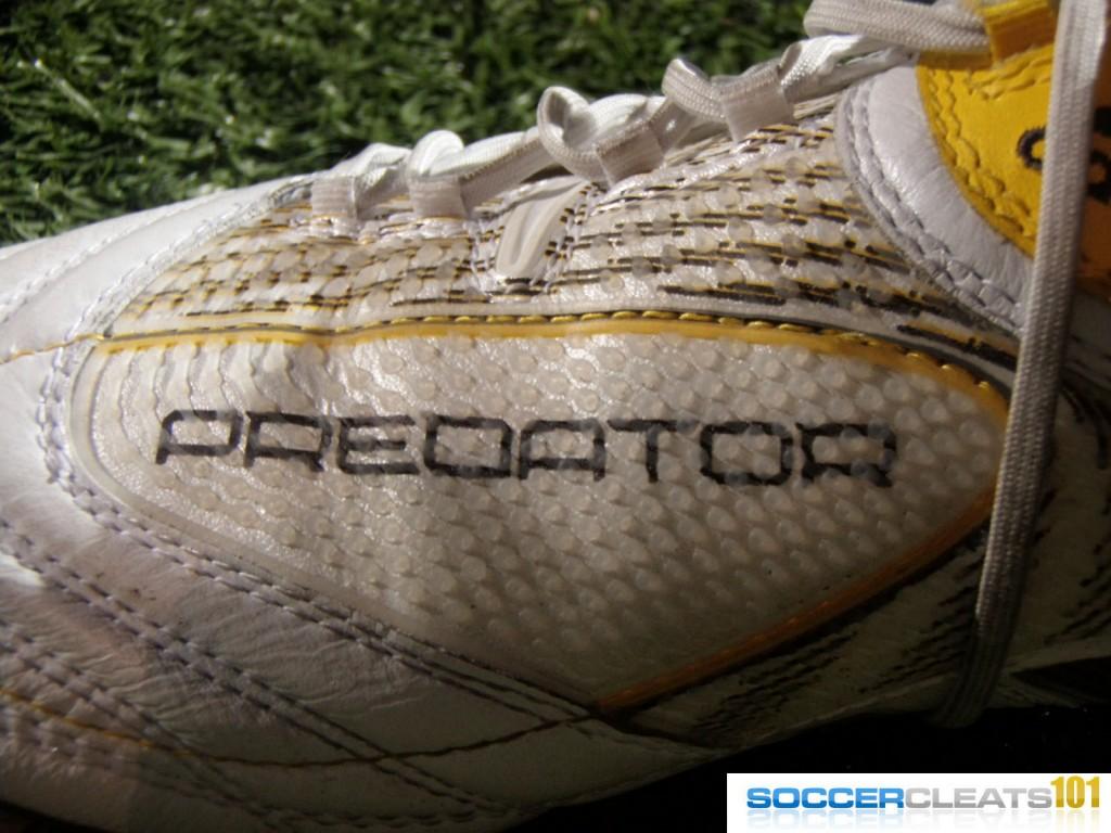 Adidas Predator X Soccer Cleat