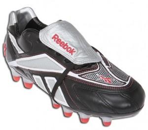 Reebok Valde Pro Black