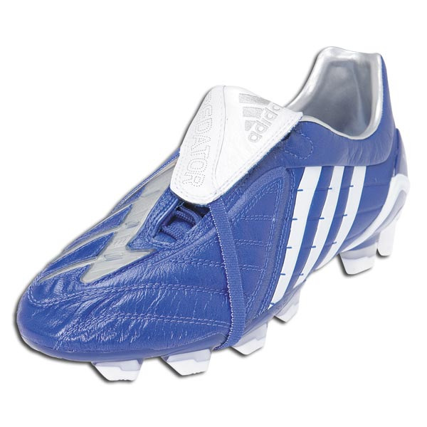 meet 19493 a78a3 Deal of the Day  adidas Predator Powerswerve True Blue