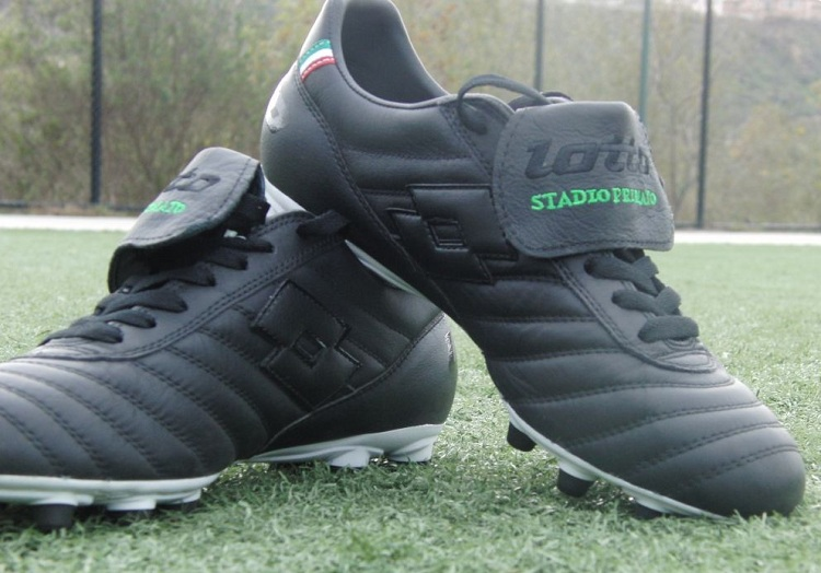 sports shoes cf0b2 76aa6 lotto stadio primato a
