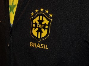 Nike Crest Black