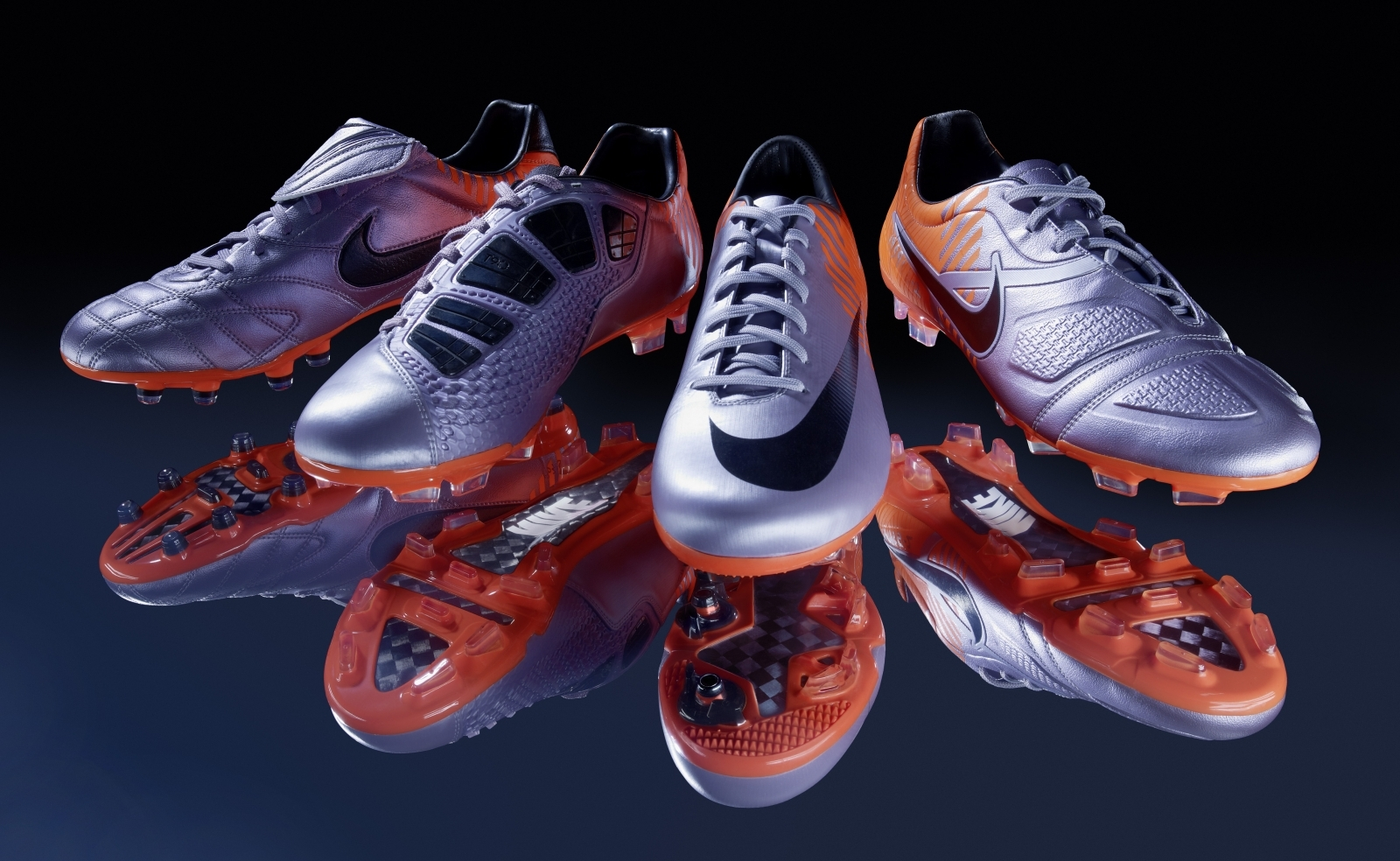 nike elite cleats