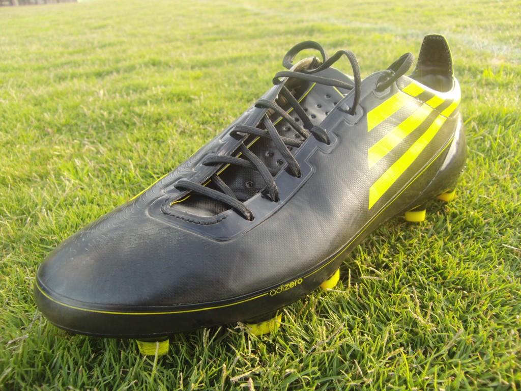 Adidas Adizero Sea of Black