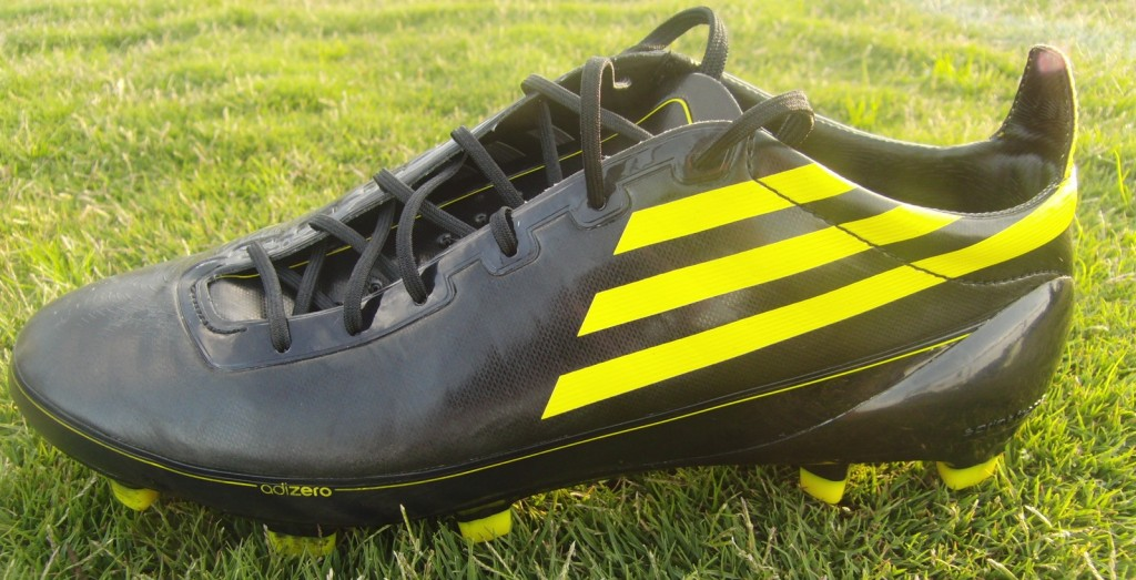 Adidas Adizero Synthetic FG