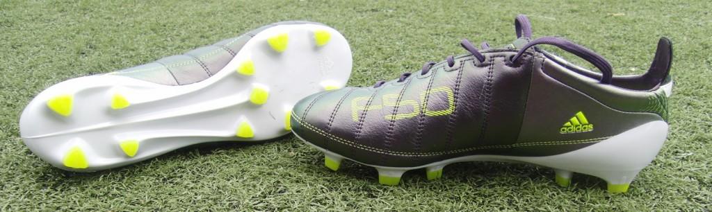 Adidas F50 adizero Leather