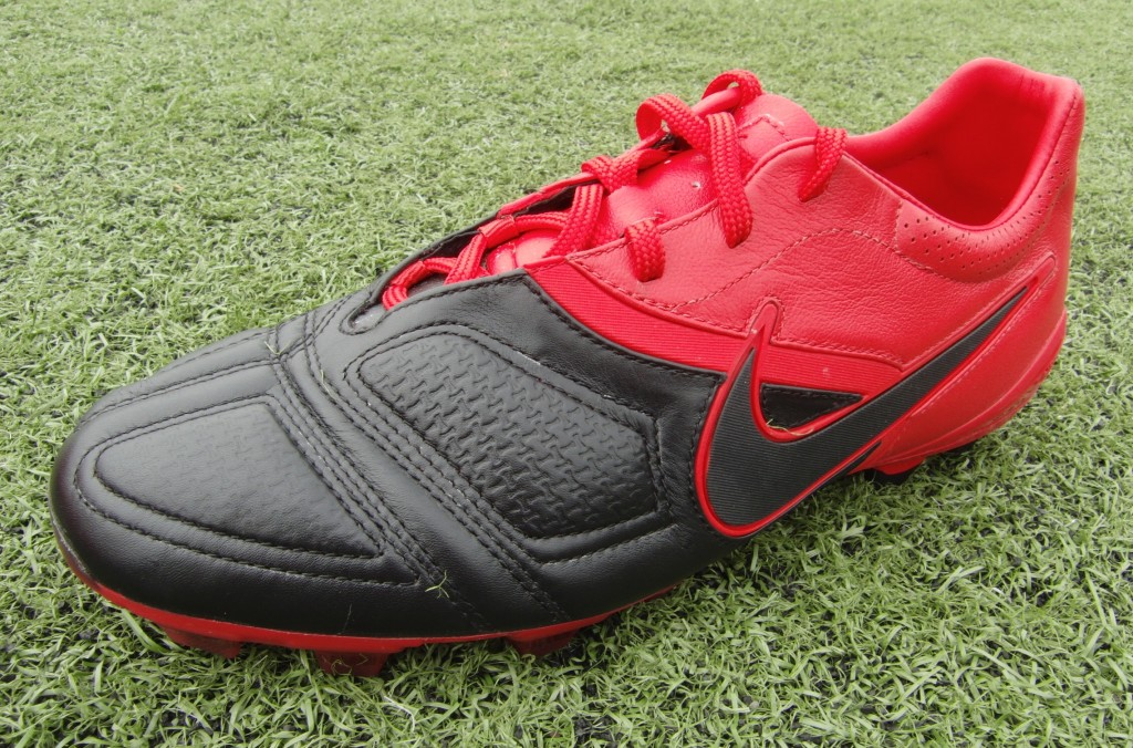 CTR360 Trequartista soccer cleat