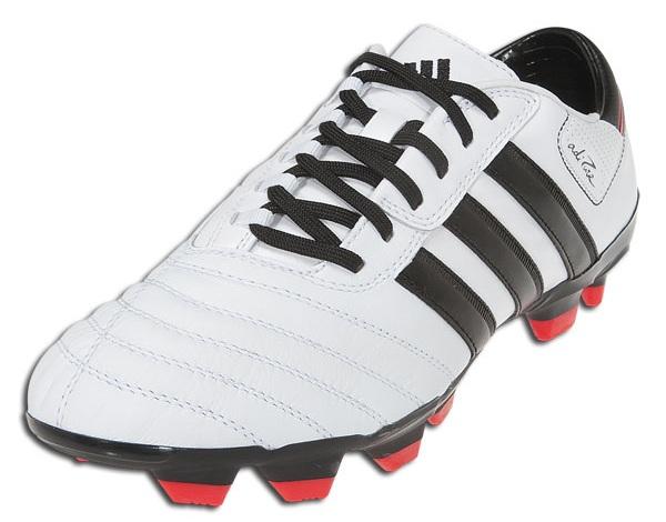 Adidas adiPure BlackWhite