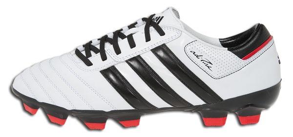 Adidas adiPure BlackWhite2
