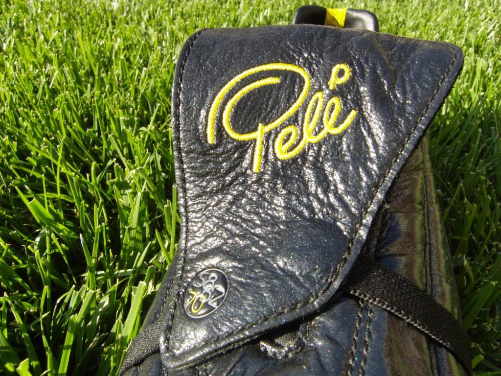 Pele Sports 1970 Tongue