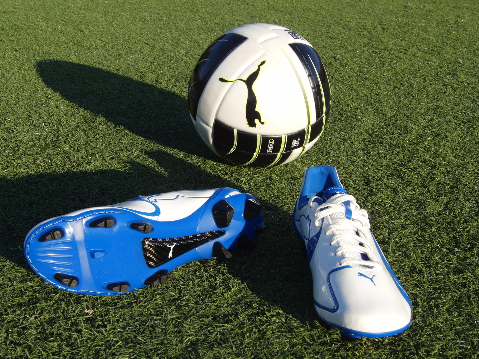 Puma V1.10 SL Review | Soccer Cleats 101