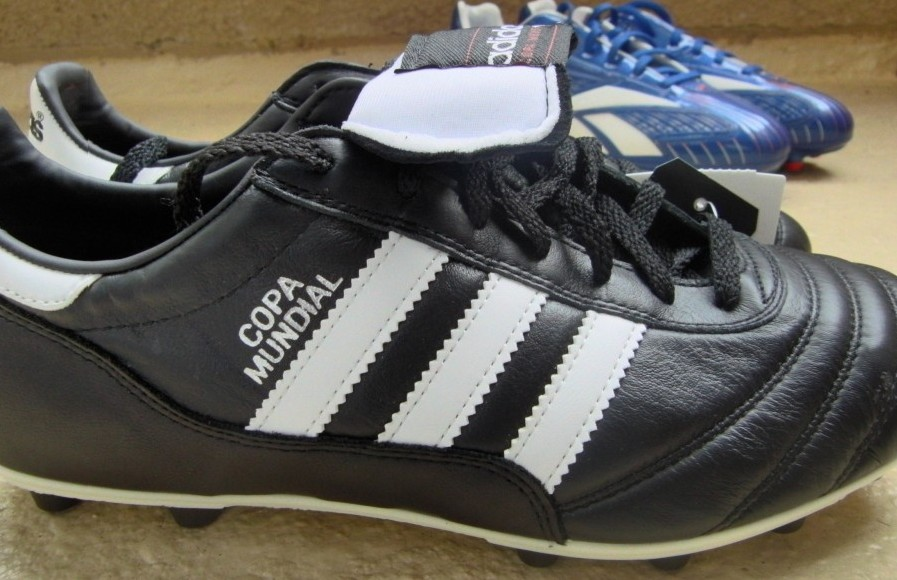 copa mundials Copa mundial by adidas at zapposcom read adidas copa mundial product reviews, or select the size, width, and color of your choice.