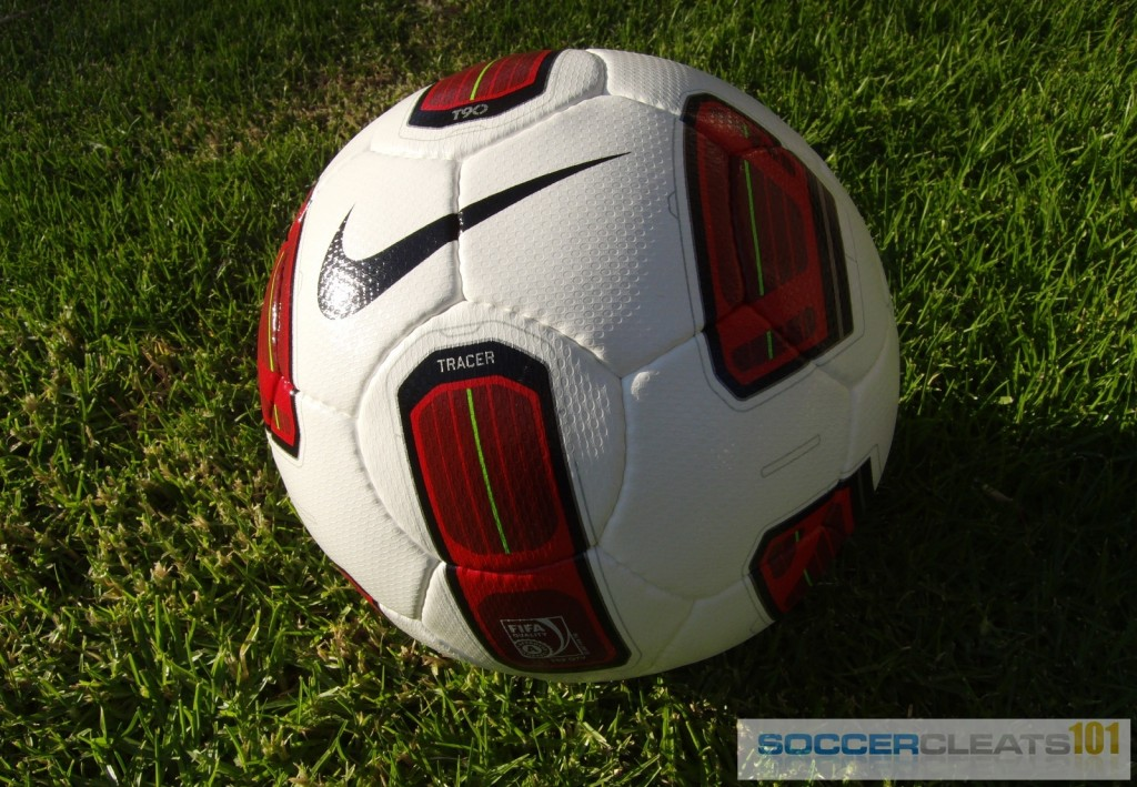 Nike T90 Tracer Ball