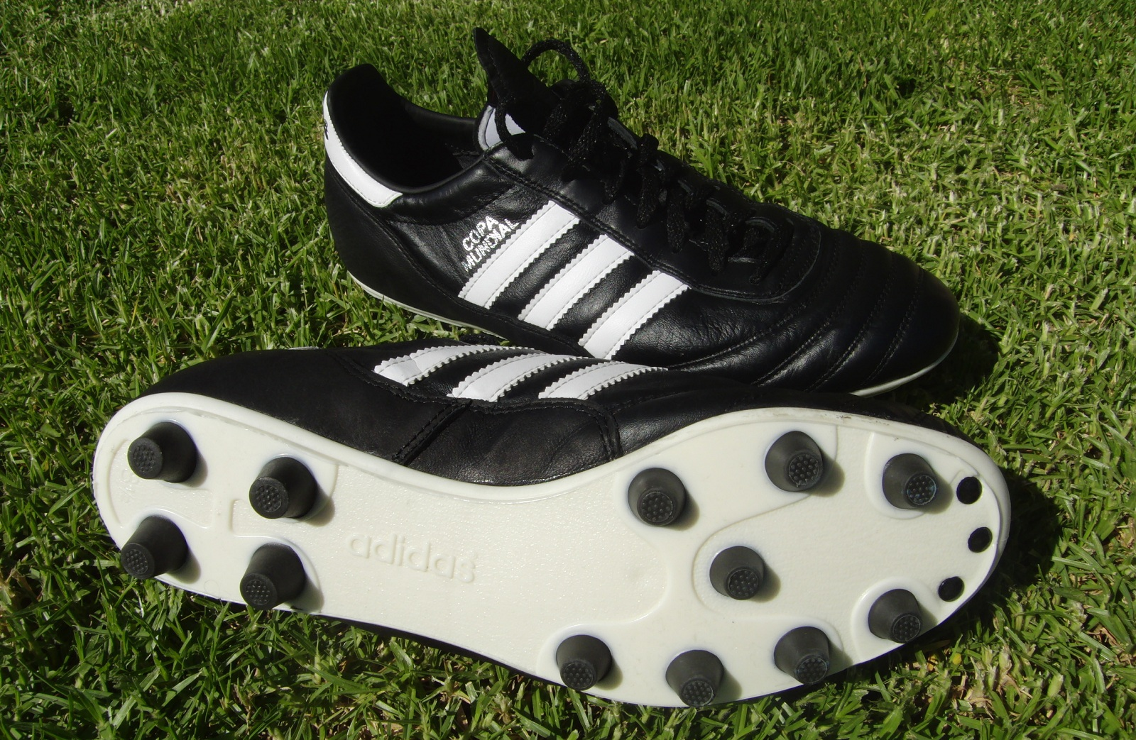 copa mundials Shop for copa mundial boots - black at adidascouk see all the styles and colours of copa mundial boots - black at the official adidas uk online store.
