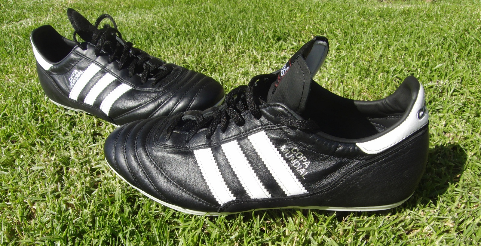 Adidas Copa Mundial Review Soccer Cleats 101
