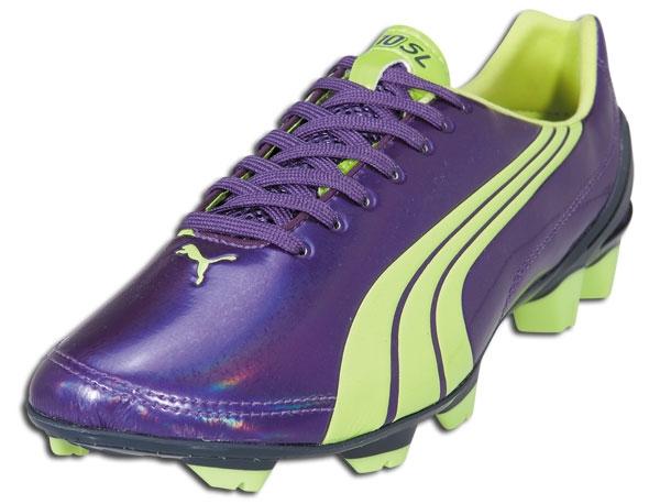 Puma v1.10 SL Purple