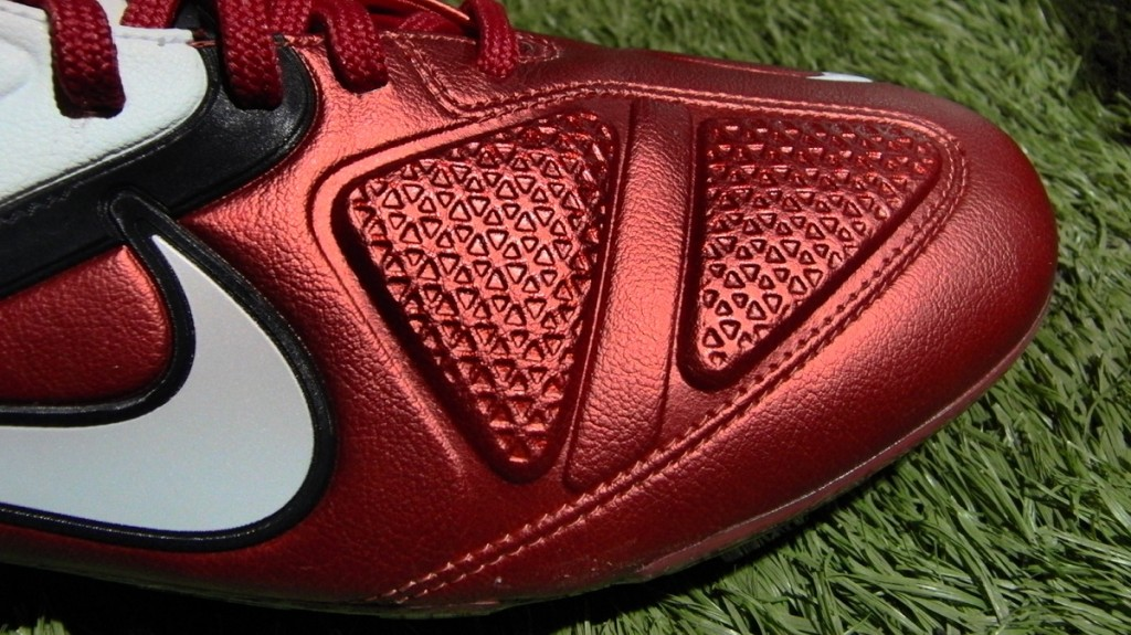 Nike Control Pods