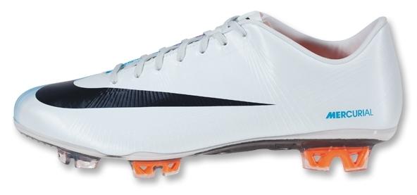 Nike Mercurial Superfly II Windchill