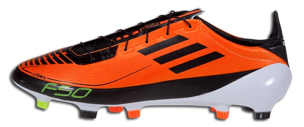 Adidas F50 adiZero Prime Released