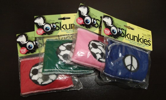 New Skunkies