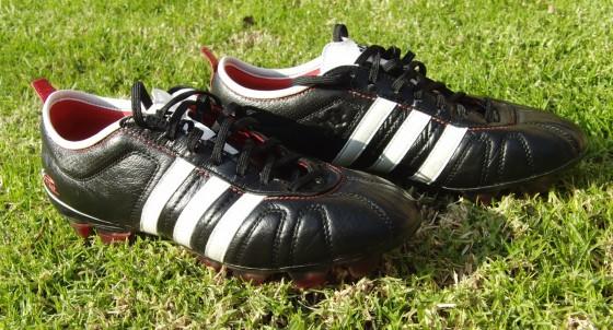 Adidas adiPure IV Boot