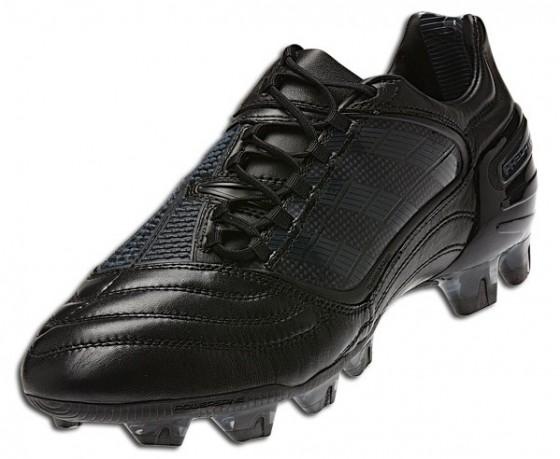 Adidas Predator X Black