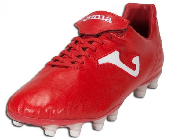 Red Joma Total Fit