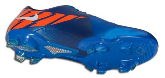 Nike Mercurial Glide in Blue