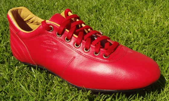 Pantofola d'Oro Lazzarini Canguro