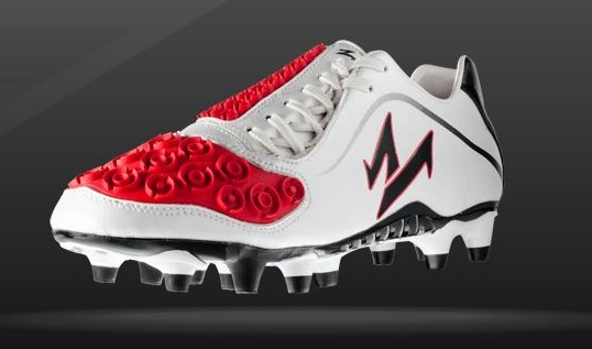 Zygo Football boots | Soccer Cleats 101