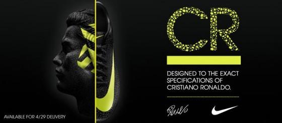 Nike CR7 Superfly II