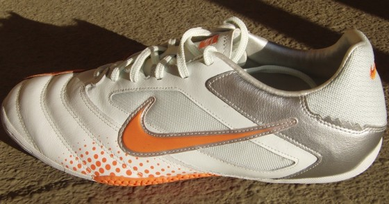 Nike Elastico Pro