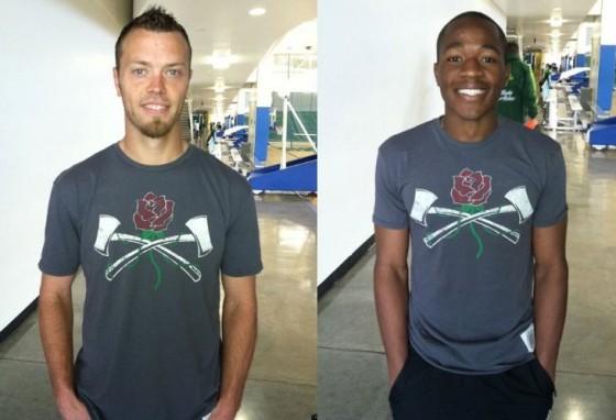Portland - Rose City tshirt