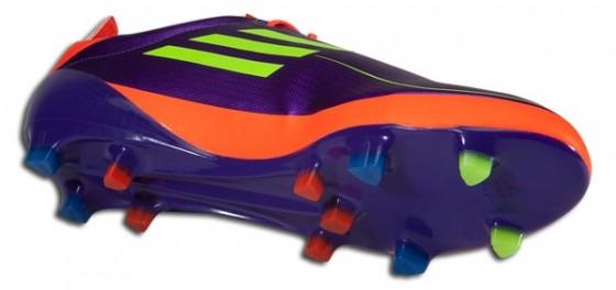 Anodized Purple adizero Prime