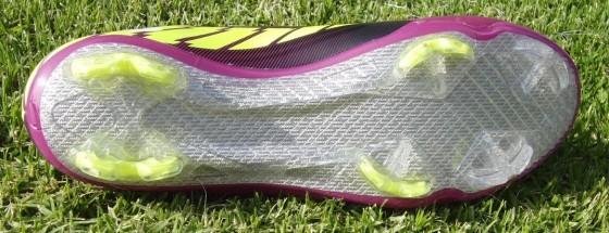 Nike Vapor VII Soleplate