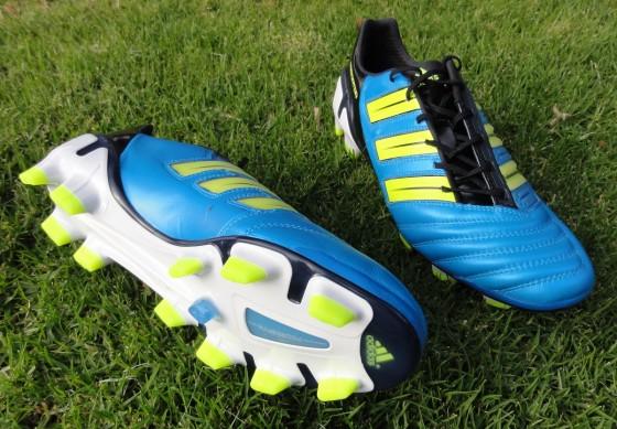 Adidas Predator adiPower