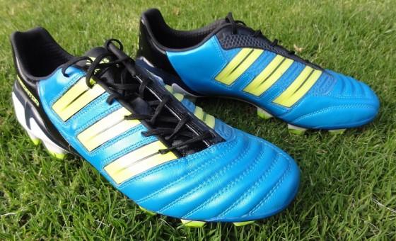 Adidas adiPower Predator