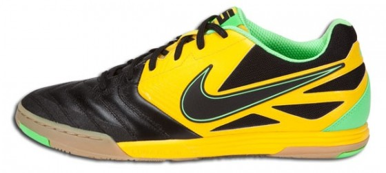 Black Tour Yellow Nike5 Lunar Gato