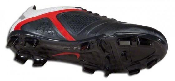CTR360 II Black Soleplate