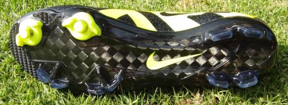 Nike Superfly III Soleplate