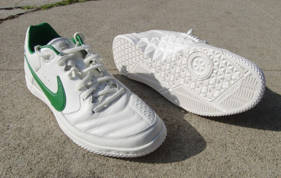 Nike5 Gato Street Profile
