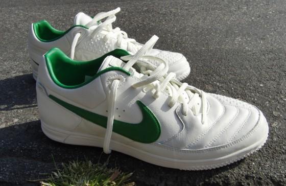 Nike5 Gato Street Victory Green
