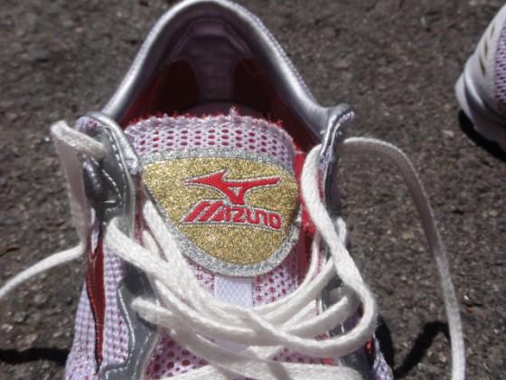Mizuno Universe 3 shoe