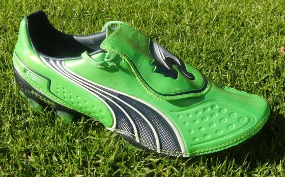Puma V1.11 Soccer Cleat