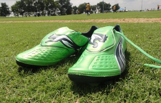 Puma V1.11 Soccer Cleats