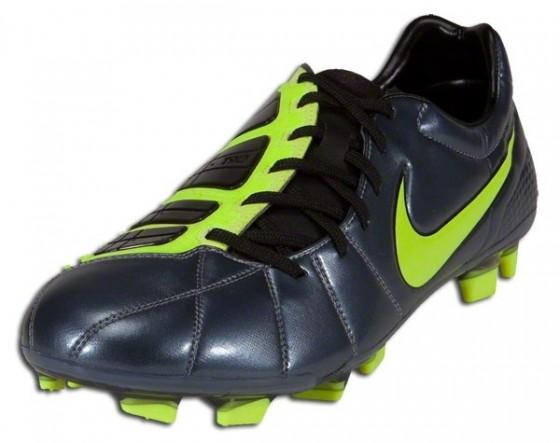 Nike Total90 laser Metallic Blue