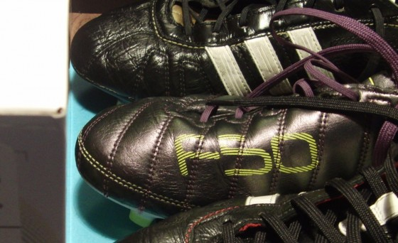 Adidas adiPure SL Size