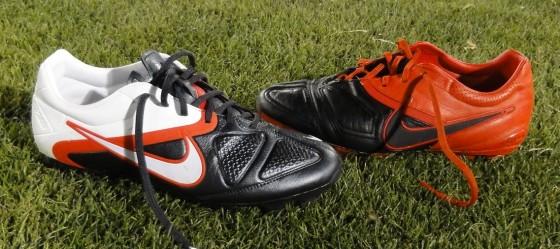 Nike CTR360 Trequartista I vs II