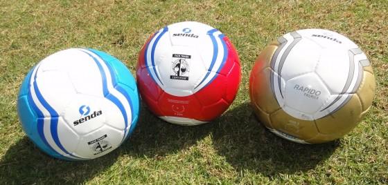 Senda Soccer Balls