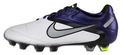Side CTR360 Imperial Purple